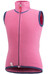 Woolpower 400 Vest Kids Sea Star Rose